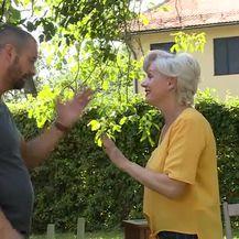 Ksenija Pajić o ulozi Edite u seriji Čista ljubav (VIDEO: IN magazin)