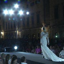 Snježana Mehun plovi modnim svijetom (VIDEO: IN magazin)