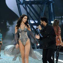 Bella Hadid The Weeknd (Foto: Getty)
