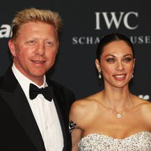 Boris i Lilly Becker (Foto: Getty)