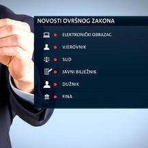 Brži i jeftiniji ovršni postupak? (Foto: Dnevnik.hr) - 4