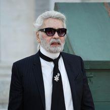 Karl Lagerfeld (Foto: Getty)