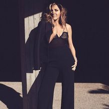 Jennifer Aniston (Foto: InStyle)
