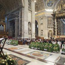 Papa Franjo (Foto: VaticanMedia-Foto/IPA/PIXSELL)