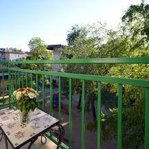 Zagrebački balkoni na Airbnb-u - 9