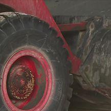 Proizvodimo pšenicu, uvozimo kruh (VIDEO: Dnevnik Nove TV)