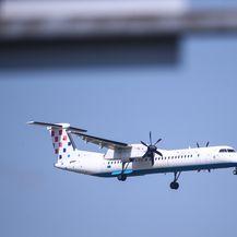Croatia Airlines (Foto: Igor Soban/PIXSELL)
