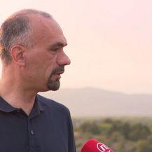 Barbara Štrbac uživo iz Knina o pripremama za obljetnicu Oluje (Foto: Dnevnik.hr) - 2