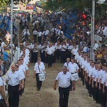 303. Sinjska alka - Bara (Foto: Dnevnik.hr) - 3