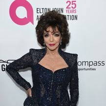 Joan Collins (Foto: Getty Images)