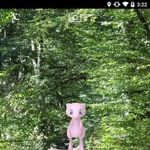 Pokemon GO (Foto: Screenshot/Google.play)