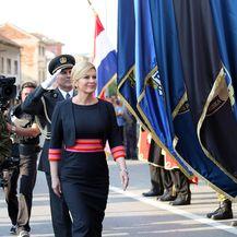 Kolinda Grabar Kitarović (Foto: Dusko Jaramaz/PIXSELL)