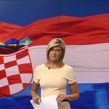 23. obljetnica Oluje (Video: Vijesti Nove TV)
