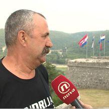 Šime Vičević uživo razgovara s Danijelom Rokom Režanom (Foto: Dnevnik.hr)