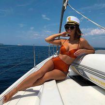 Jelena Perić (Foto: Instagram)