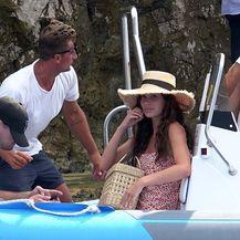 Camila Morrone, Leonardo DiCaprio (Foto: Profimedia)