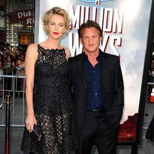 Charlize Theron, Sean Penn (Foto: Profimedia)