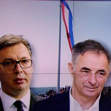 Reakcija na Vučića i Pupovca (VIDEO: Vijesti Nove TV u 17)