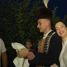 Ena, djevojka alkara Josipa Čačije (Dnevnik.hr)