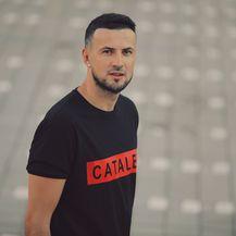 Danijel Subašić (Foto: Filip Brala)
