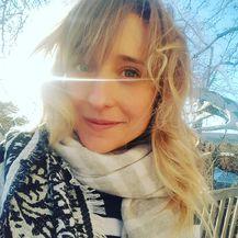 Allison Mack (Foto: Instagram)
