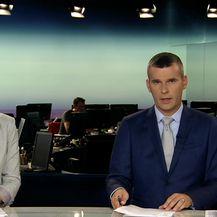 Ante Nazor o Vučićevim izjavama (Video: Dnevnik Nove TV)