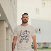 Danijel Subašić u kampanji za hrvatski modni brend Cataleya - 5