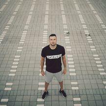 Danijel Subašić u kampanji za hrvatski modni brend Cataleya - 7
