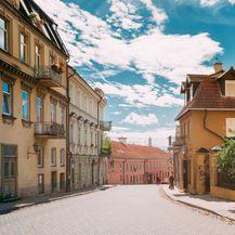 Vilnius, Litva - 3