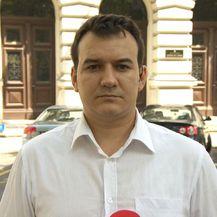 Dalibor Špadina (Foto: Vijesti Nove TV u 14 sati)