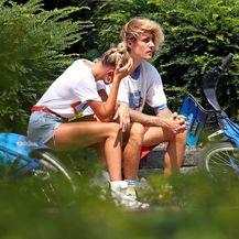 Justin Bieber, Hailey Baldwin (Foto: Profimedia)