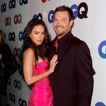 Megan Fox Brian Austin Green (Foto: Getty)