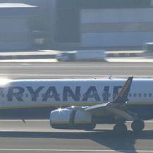 Štrajk u Ryanairu (Foto: Dnevnik.hr) - 2