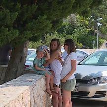 Rekordna turistička sezona Imotske krajine (Video: Dnevnik Nove TV)