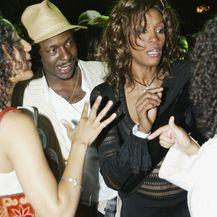 Whitney Houston Bobby Brown (Foto: Getty)