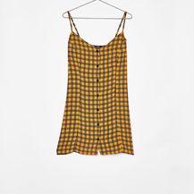 Mini karirane haljine iz hrvatskih trgovina - 3