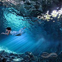 Podvodne fotografije (Foto: washthedress.com) - 14