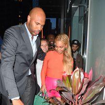 Julius De Boer i Beyonce (Foto: Profimedia)