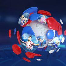 Analize odigranih utakmica nogometne reprezentacije u finalu su za prestižnu nagradu Content innovation awards (Foto: Dnevnik.hr) - 2