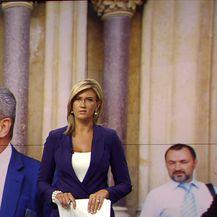 Miland Bandić o odnosima Hrvatske i Srbije (Video: Vijesti u 17 h)