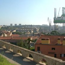 Brodogradilište Uljanik (Foto: Dnevnik.hr) - 3