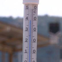 Epicentar vrućine u Kotarima i Zagori (Foto: Dnevnik.hr) - 2
