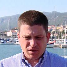 Ministar prometa Oleg Butković odgovarao na pitanja novinara o odluci Županijskog suda u Zagrebu da se zabrani štrajk zaposlenicima Croatia Airlinesa (Video: Dnevnik.hr)