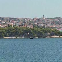 Otok Čiovo i dalje ima problema s manjkavom infrastrukturom (Foto: Dnevnik.hr) - 1