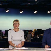 Nediljko Vrkić, stanovnik Žagrovića, i Šime Vičević uživo o dostavi vode cisternama (Video: Dnevnik Nove TV)