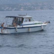 Pripreme za ribarsko natjecanje BIG OM, koje se održava u riječkom akvatoriju (Foto: Dnevnik.hr) - 2