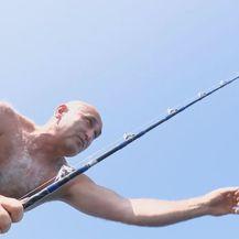 Pripreme za ribarsko natjecanje BIG OM, koje se održava u riječkom akvatoriju (Foto: Dnevnik.hr) - 4