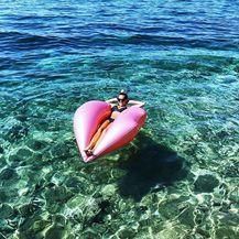 Andrea Andrassy (Foto: Instagram)