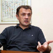 Darko Nekić (Foto: Goran Kovacic/PIXSELL)