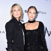 Robin Wright i Dylan Penn (Foto: Getty Images)